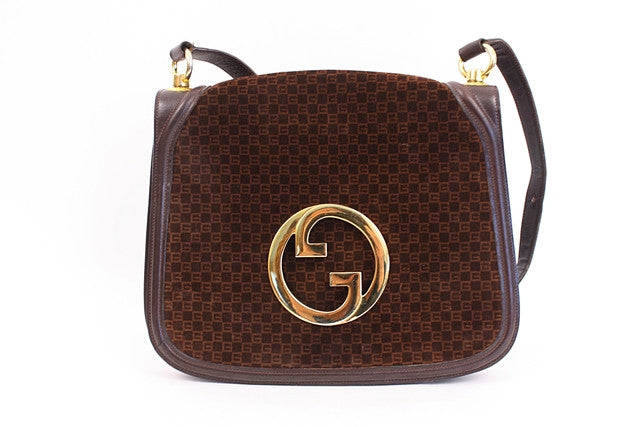 Vintage Gucci Blondie Bag