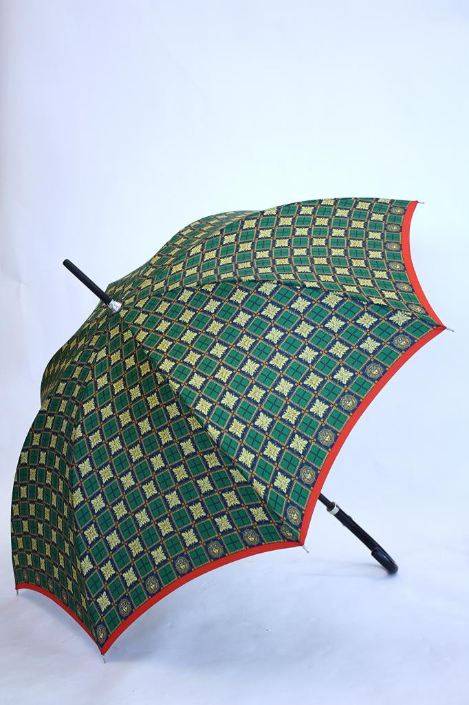 Large Vintage GIANNI VERSACE Umbrella