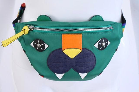 Limited Edition GUCCI Monster Waist Bag