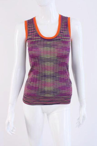 MISSONI Signature Tank Top