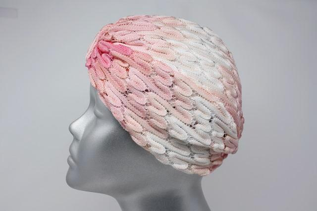 New Missoni Turban Hat
