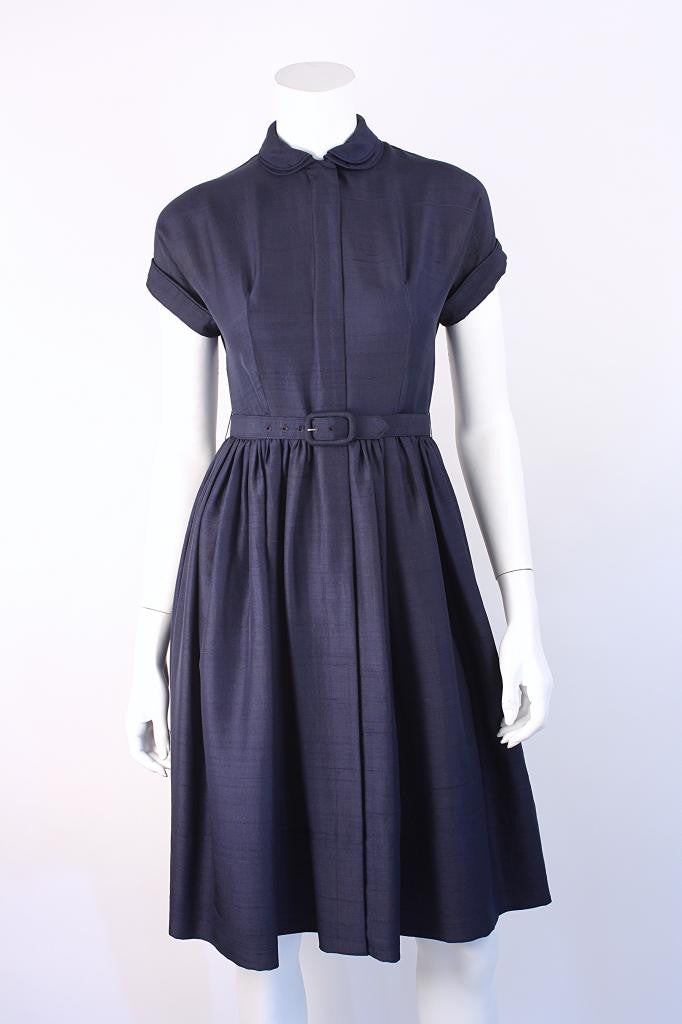 Vintage 40's Best & Co Dress