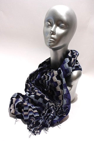 MISSONI Signature Scarf