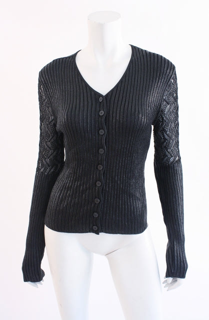 Dior Cardigan Sweater