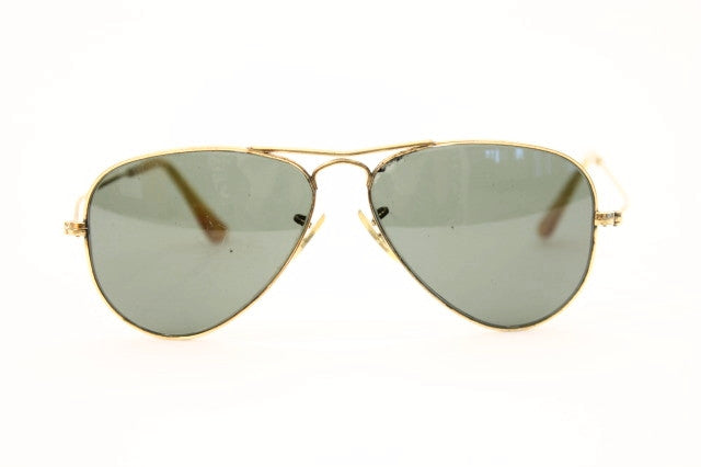 Vintage 60's 70's Ray-Ban Aviator Sunglasses