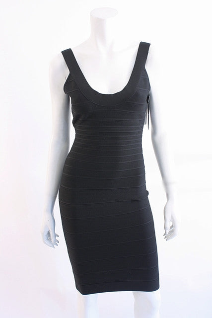 New Herve Leger Sydney Dress
