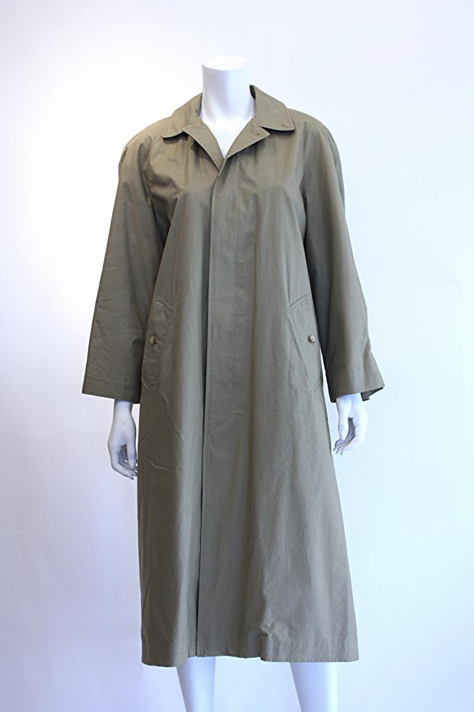 RALPH LAUREN Blue Label Trench Coat