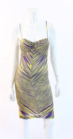 Vintage MISSONI Sundress