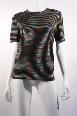 MISSONI Signature Shirt
