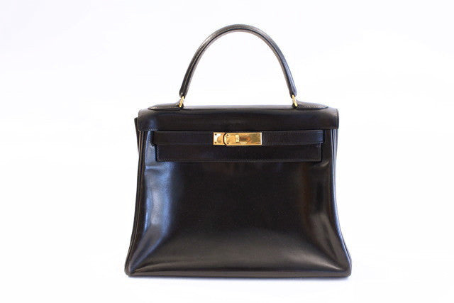 Vintage 1976 Hermes Kelly Bag