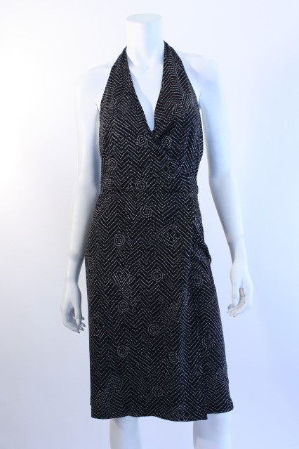 Vintage DIANE VON FURSTENBERG Wrap Dress