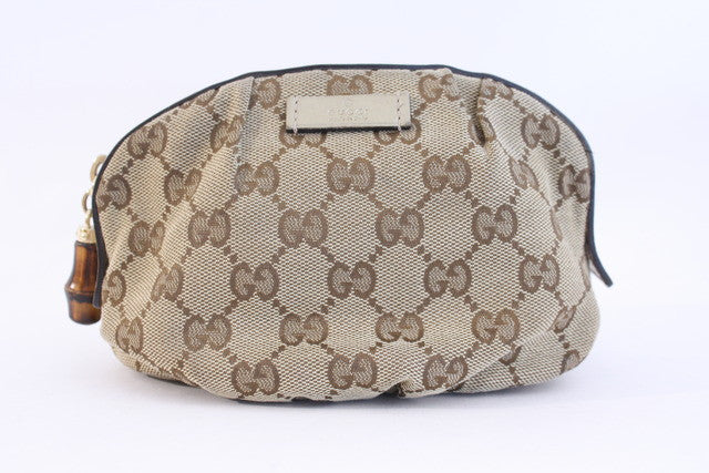Gucci Clutch Cosmetic Bag