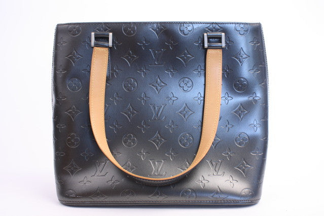 LOUIS VUITTON Stockton Handbag