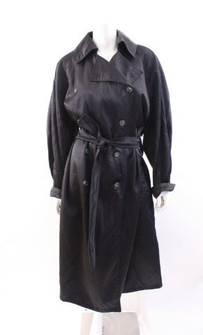 Vintage ALAIA Trench Coat