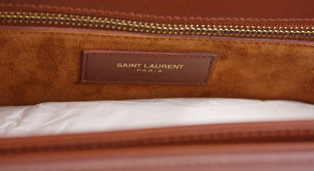 Saint Vintage At Bag Monogramme Beans Laurent And Universite New Rice 6wAZA1