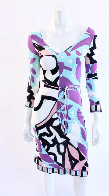 Pucci Signature Dress