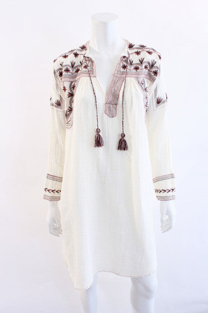 new isabel marant bora dress