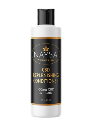 CBD Replenishing Conditioner