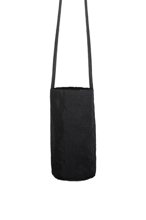 Kamsá Bag in Schwarz Black