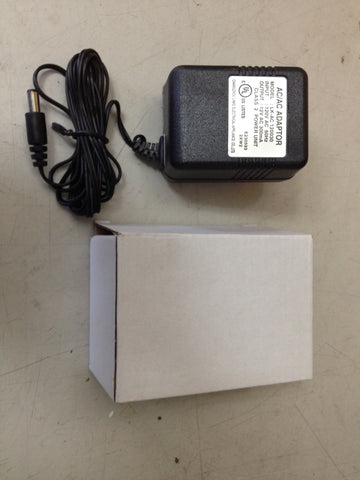 Power Supply - 12vac adapter