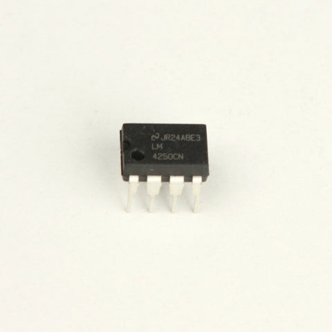 Electronics -  Preamp IC Chip - USA L-series and ASAT Bass