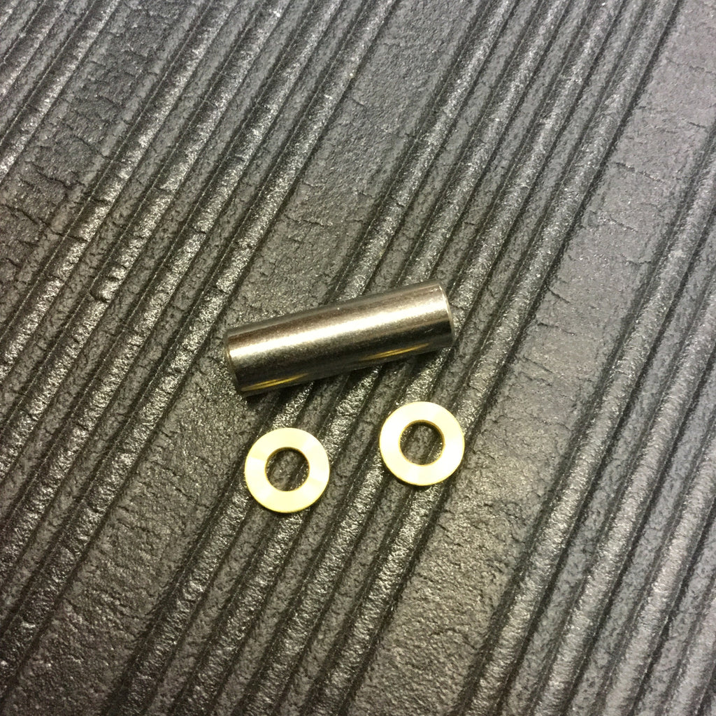 Replacement Truss Rod Nut