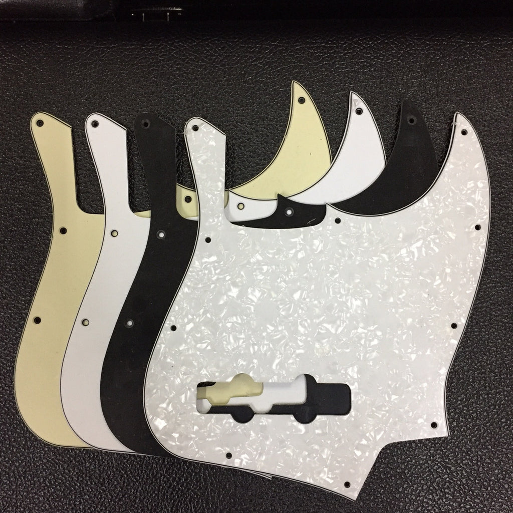 Pickguard - JB (assorted colors)