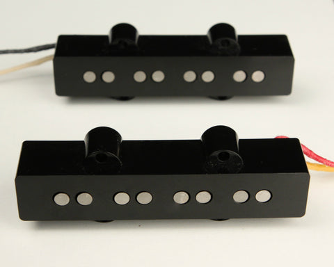 Pickup - JB / JB-2 Alnico single-coil