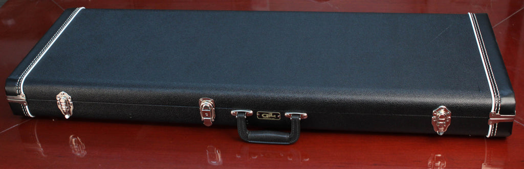 Case - G&L Deluxe Tolex Hardshell for guitars and Doheny