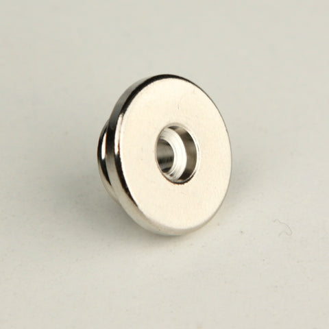 Hardware - Bass String Retainer - Round