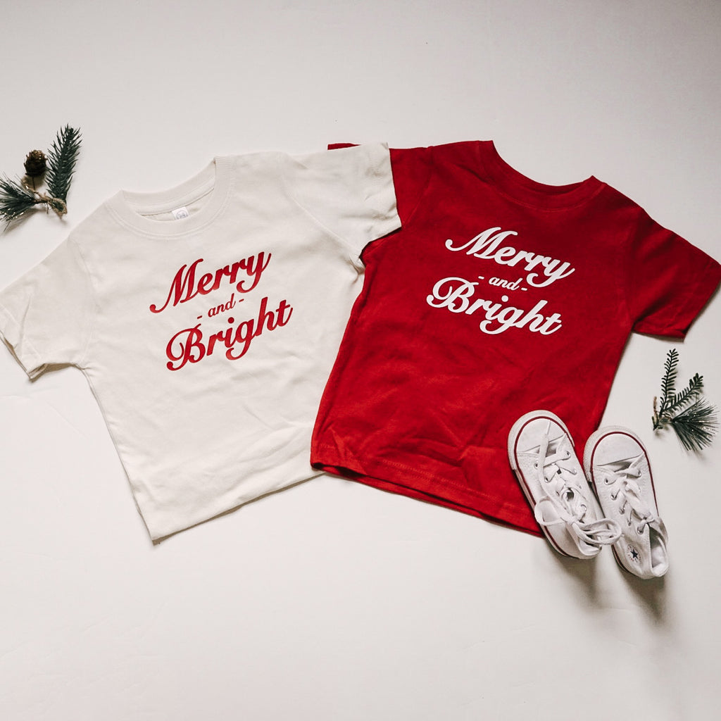 Merry and Bright (Kids)