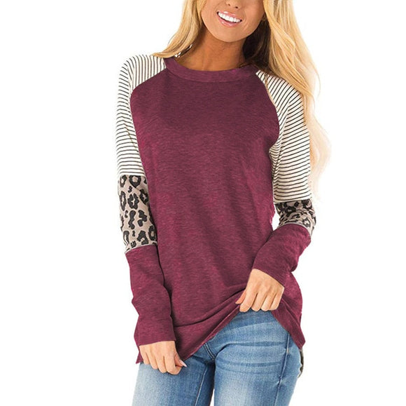 Animal Sleeve Tunic