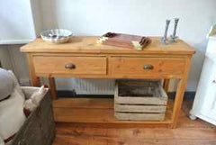 French antique country sideboard - SOLD