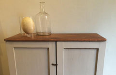 Linen cupboard - SOLD