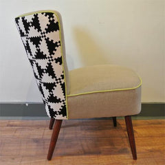 SALE - Cocktail chairs - 50s