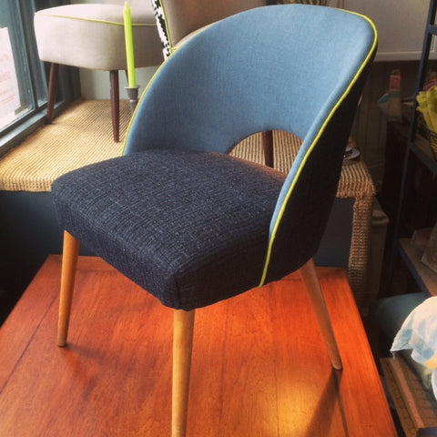 SOLD - Fifties communist chairs