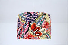 Create a fabric lampshade - 14/01/14 - ENDED