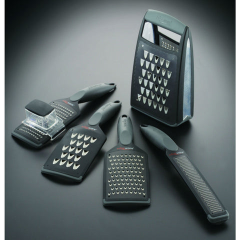 Select your grater