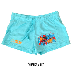 Art Dept. Short Shorts (ON SALE!)