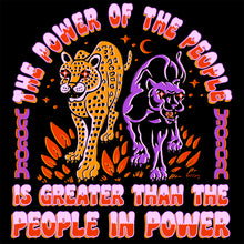 Load image into Gallery viewer, The Power Of The People Tee