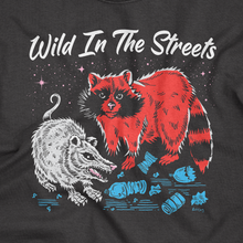 Load image into Gallery viewer, Wild In The Streets Tee