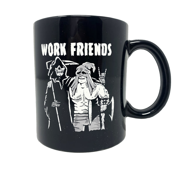Work Friends Mug