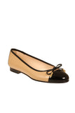 Monic Beige-Black
