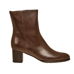 Kamila Brown Leather