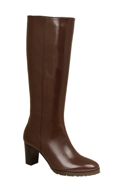 Brunella Brown Leather