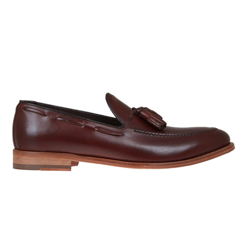 Oneil Brown Leather