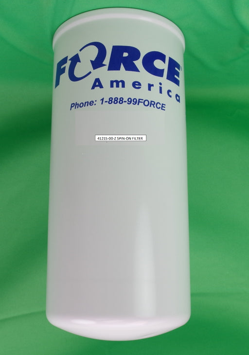 hydraulic filter, oil filter, hydraulic, filter element, spin-on filter