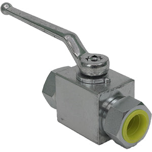 Steel Ball Valve Stainless steel