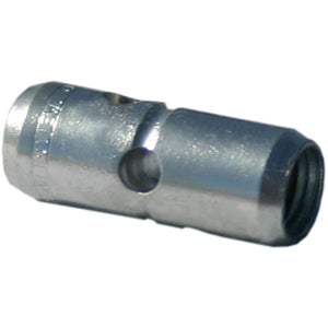 Rodder, sectional rodder, rod couplings, rod coupler, couplings, coupler
