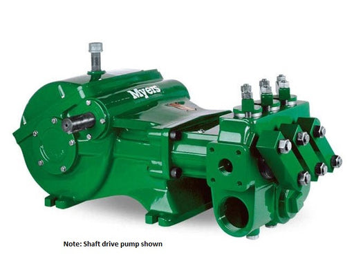 D65-20 HYD DRIVE WATER PUMP, D65-20, MYERS WATER PUMP, D65 PISTON PUMP, HIGH PRESSURE WATER PUMP, JETTER PUMP, JET RODDER PUMP, RODDER PUMP, JET RODDER, JET RODDING, JETTING PUMP, JETTER PUMP